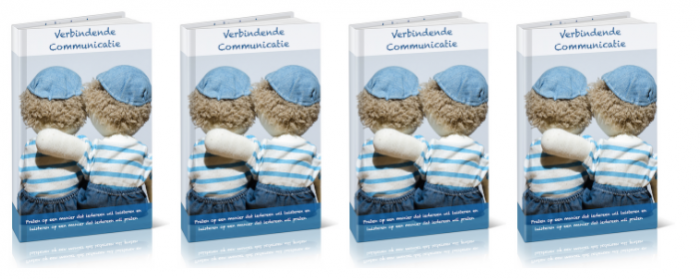 E-book Verbindende communicatie