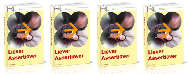 Gratis downloaden: Ebook Liever Assertiever