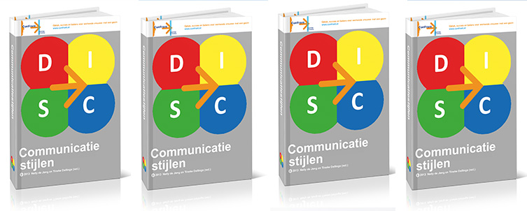 Ebook Communicatiestijlen